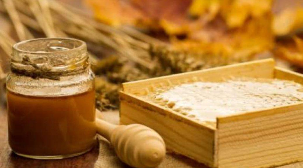 κρυσταλλωμένο μέλι beeing.gr